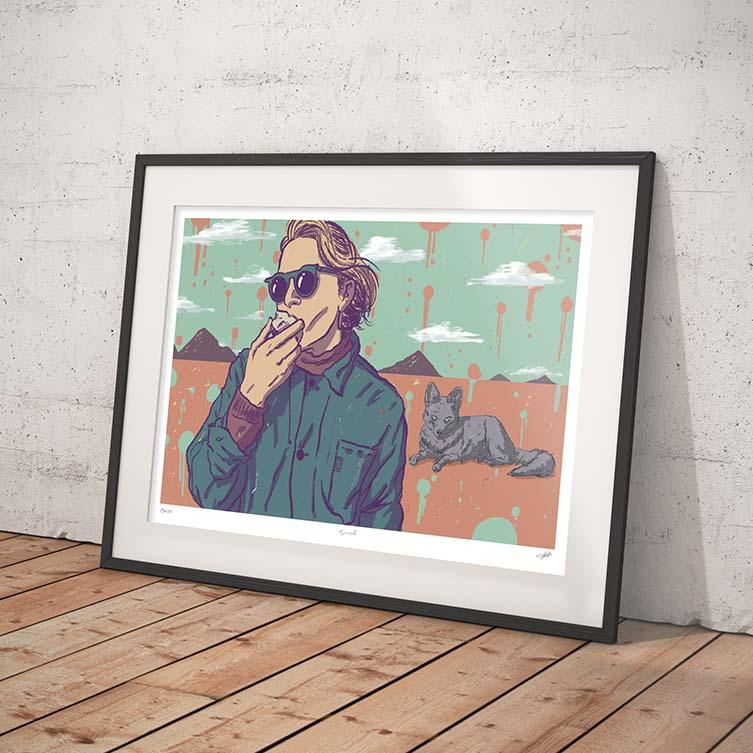 Gabo Print Gallery