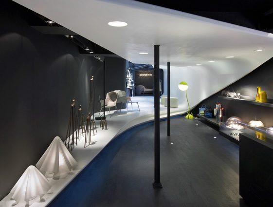 Galerie BSL, Paris