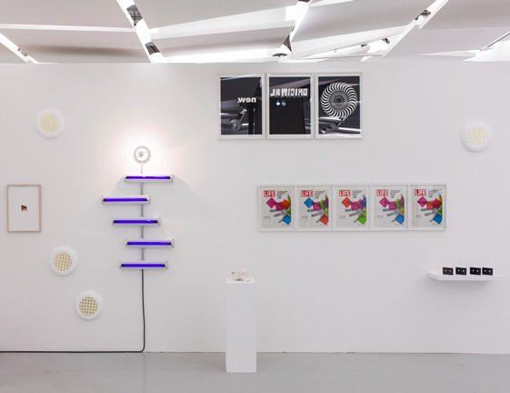 Galerie des Galeries Pop-Up Store