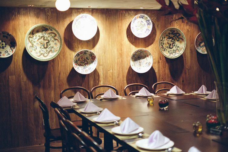 Ganbei Kitchen — Bandung, Indonesia