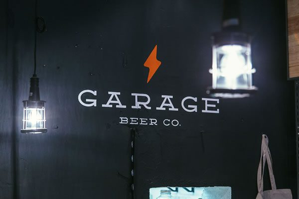 Garage Beer Co. Barcelona