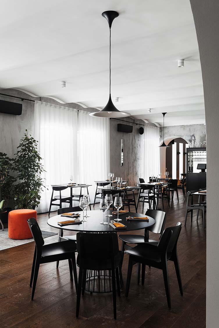 Gastrobar O St Petersburg