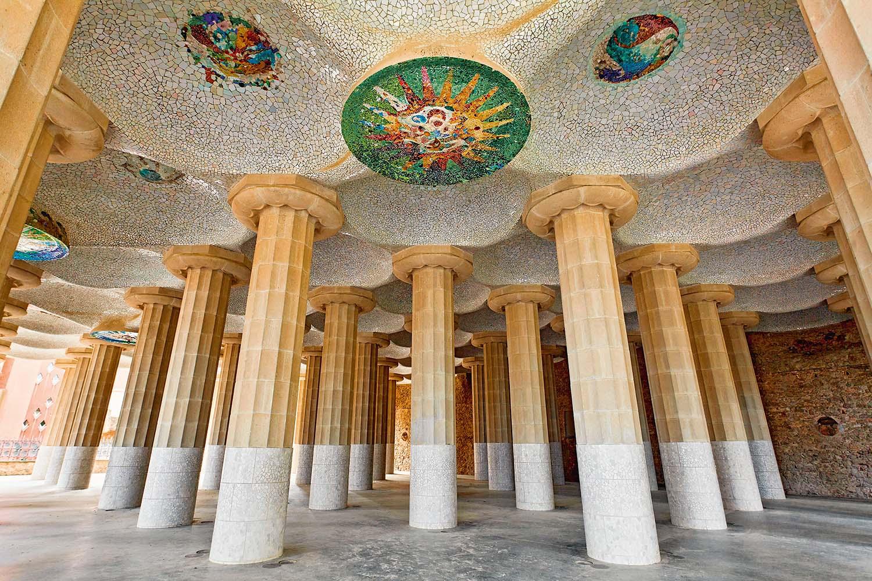 The Complete Gaudí, Taschen