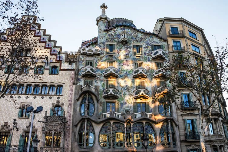 Gaudí and the Modernisme Movement