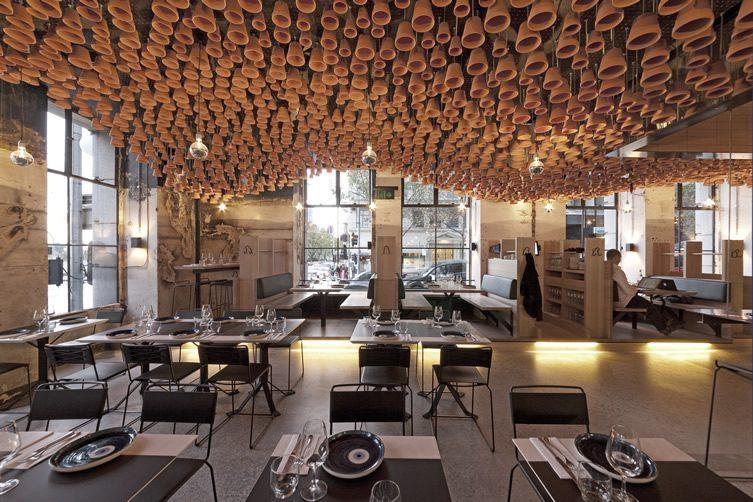 Gazi restaurant — melbourne