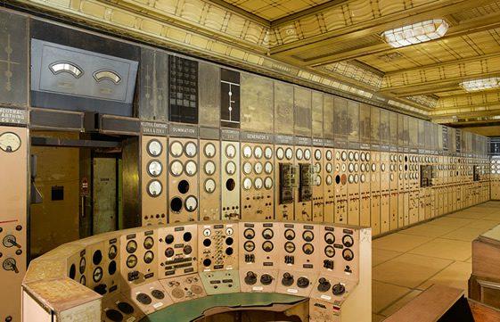 Design Geekery; Battersea Power Station