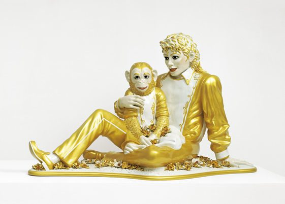 Design Geekery; Jeff Koons in Basel