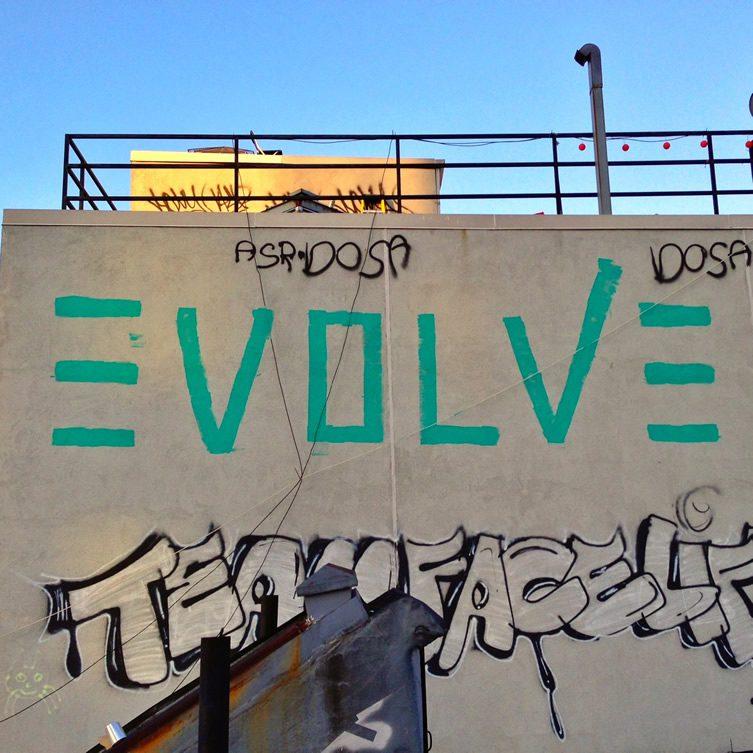 gilf! Street Artist Brooklyn