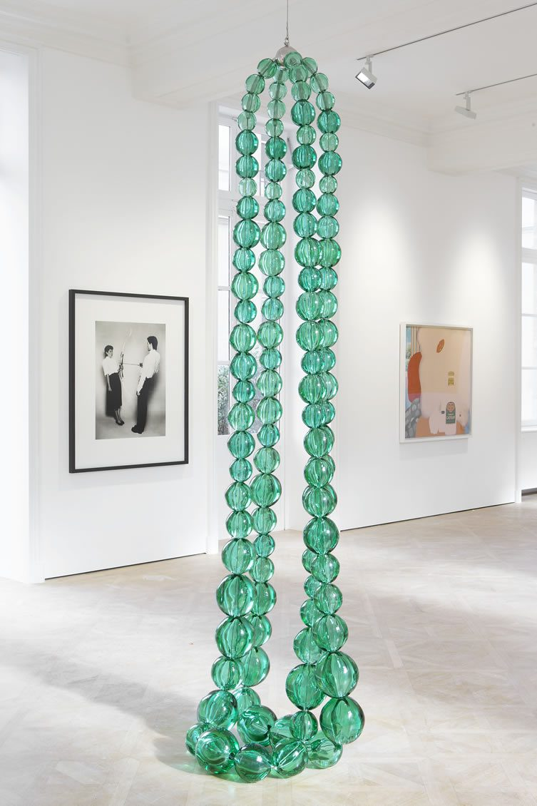 G I R L: Curated by Pharrell Williams — Galerie Perrotin, Paris