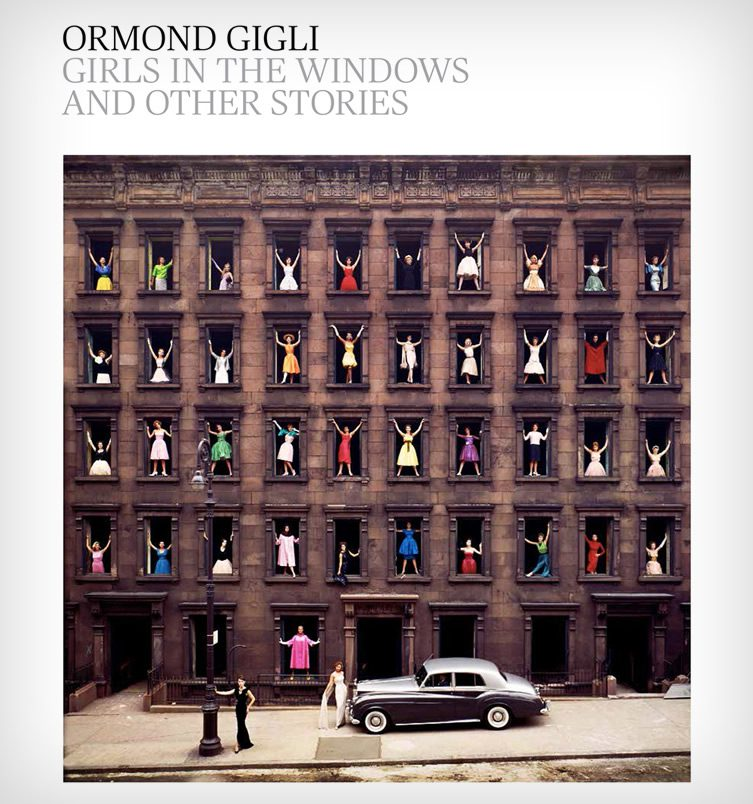 Ormond Gigli— Girls in the Windows: And Other Stories