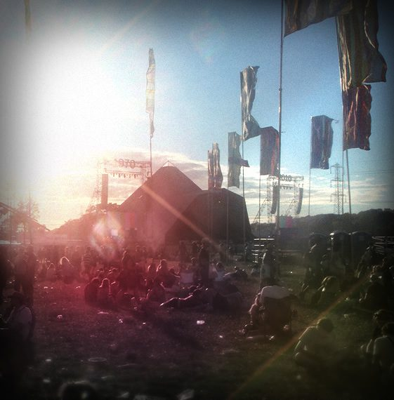 20 Bands for Glastonbury 2011; Part One