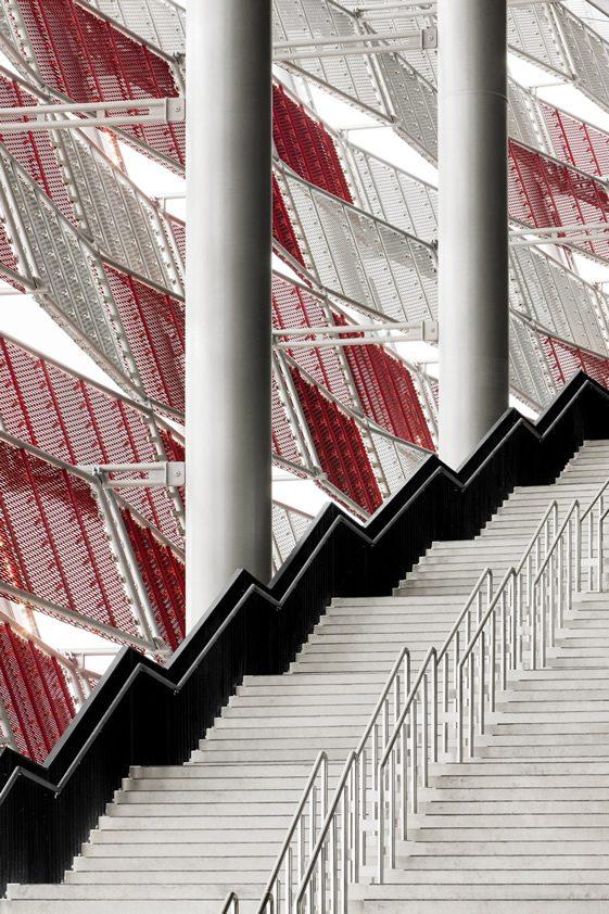 gmp's Euro 2012 Stadiums