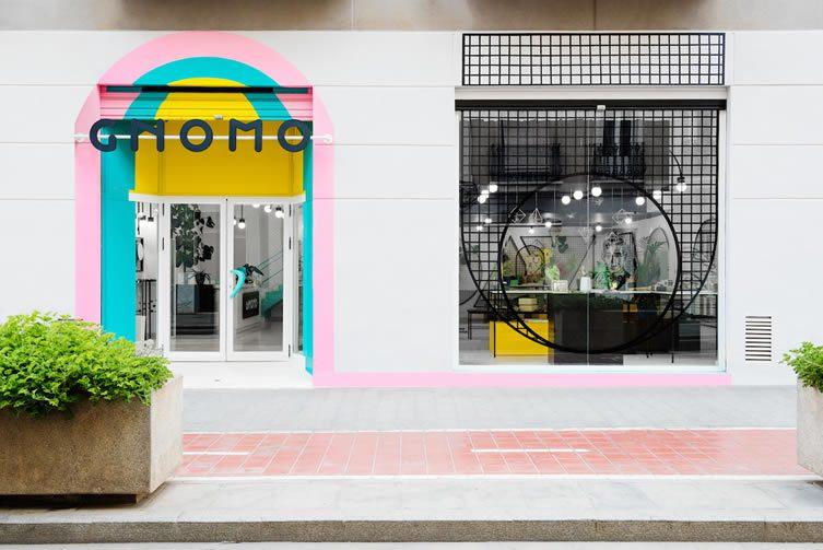 Gnomo Design Store