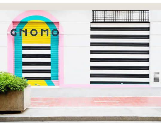 Gnomo Valencia, Ruzafa Design Store Designed by Masquespacio