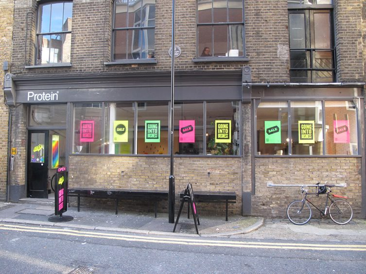 Going Into Business — Royal College of Art at London Design Festival