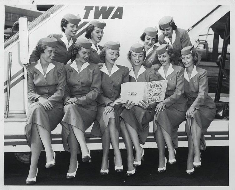 TWA 1956