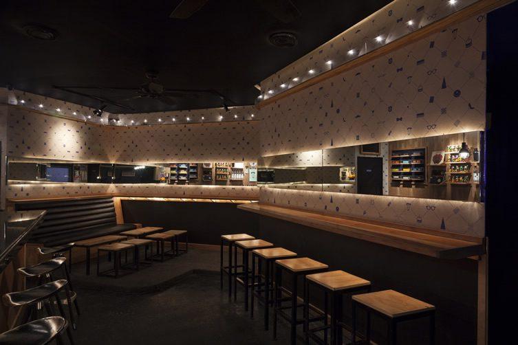 Gomez Bar San Pedro Mexico