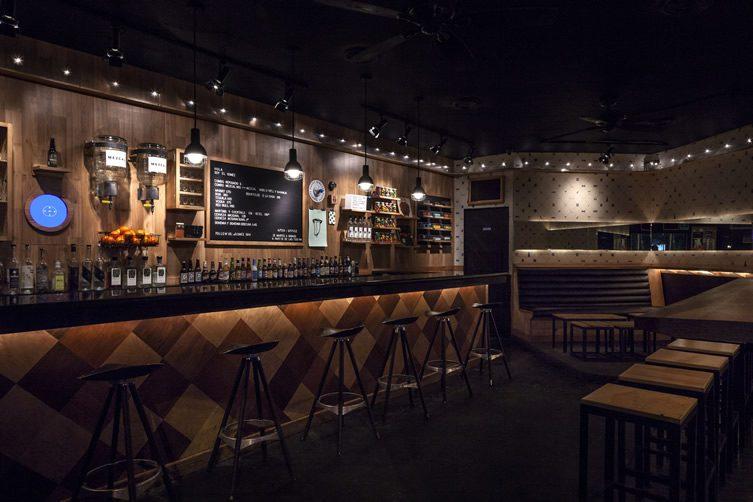 Gomez Bar, San Pedro, Mexico