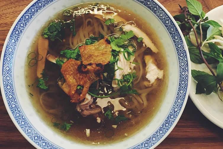 Melbourne Vietnamese