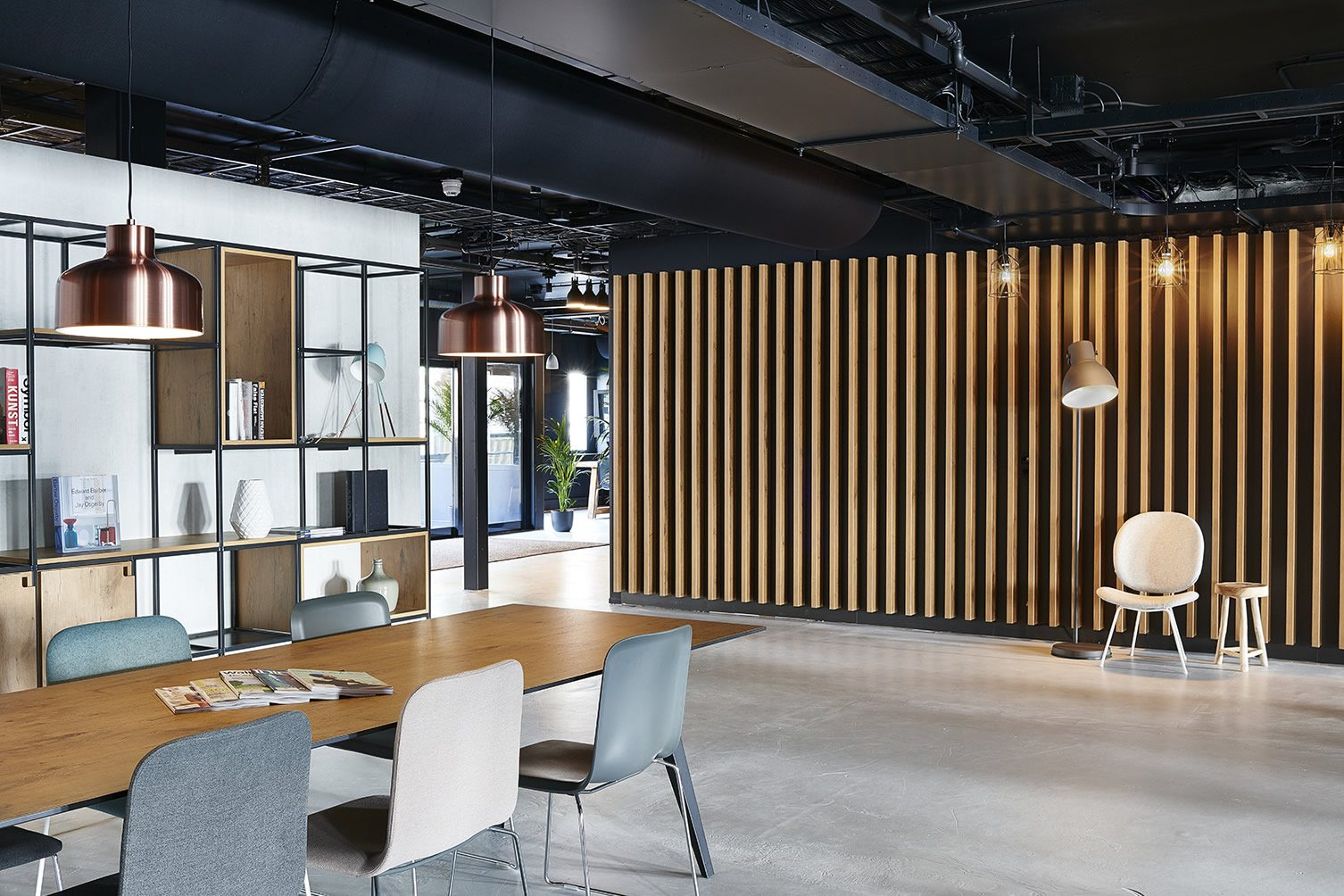 The Good Hotel : Good hotel amsterdam back to work hospitality project