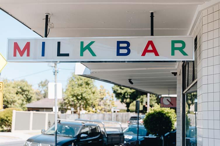 Good Times Milk Bar Bentleigh