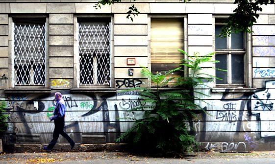 Street Ghosts