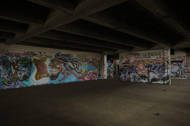 Graffiti Général