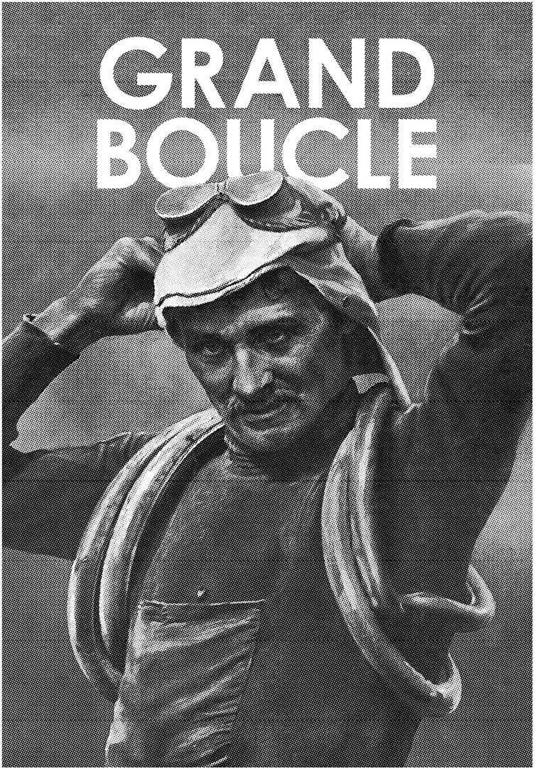 Grand Boucle Exhibition