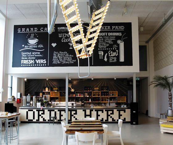 GrandCafé Wennekerpand