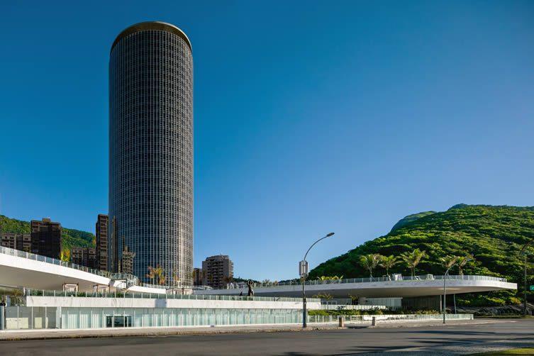 Rio de Janeiro Nacional Hotel