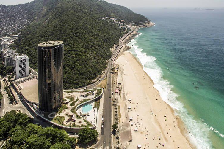 Gran Meliá Nacional Rio