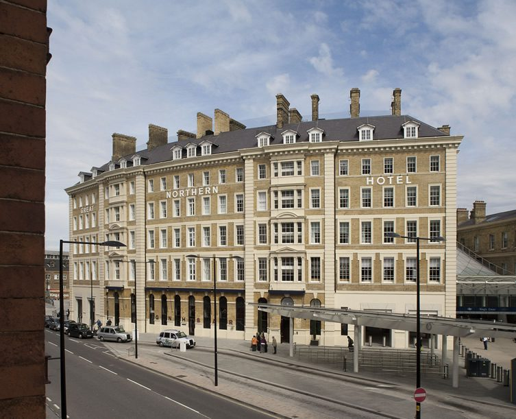Great Northern Hotel, King's Cross