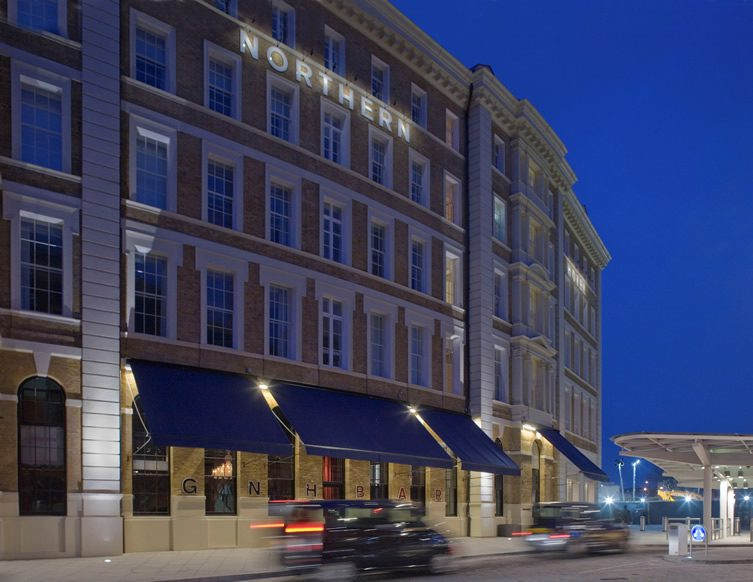 Great Northern Hotel Review