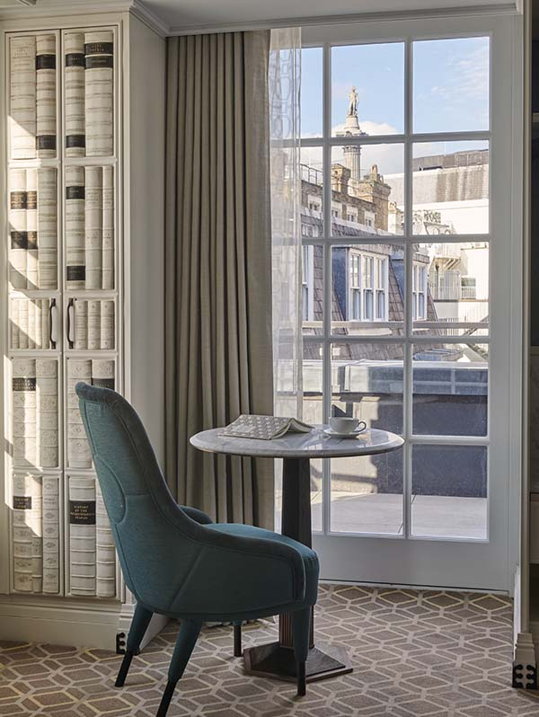 The Unbound Collection by Hyatt, Great Scotland Yard Hotel Westminster