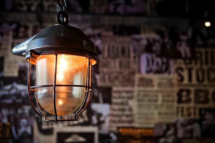 Grillstock Smokehouse, Bristol