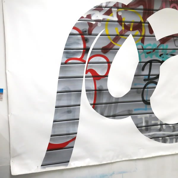 Gris1, Interview at Kolly Gallery, Zürich