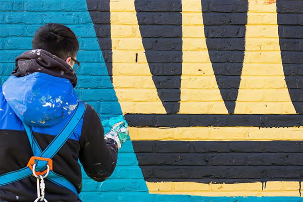 Graffiti Class