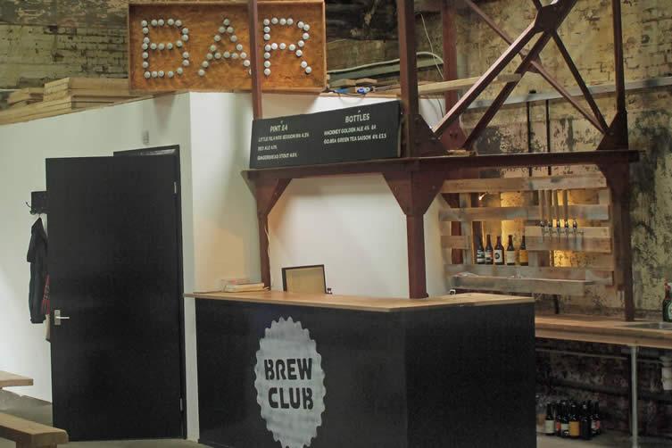 Brew Club