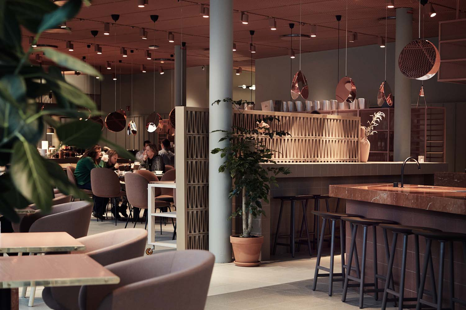 Grow Hotel, Stockholm