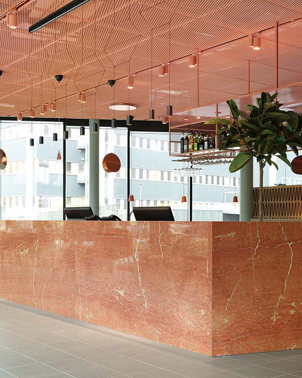 Grow Hotel Stockholm, Best Western Design Hotel by Note Design Studio