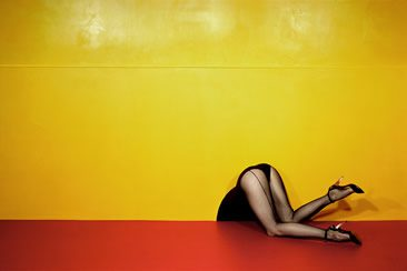 Guy Bourdin: Image-Maker at Somerset House