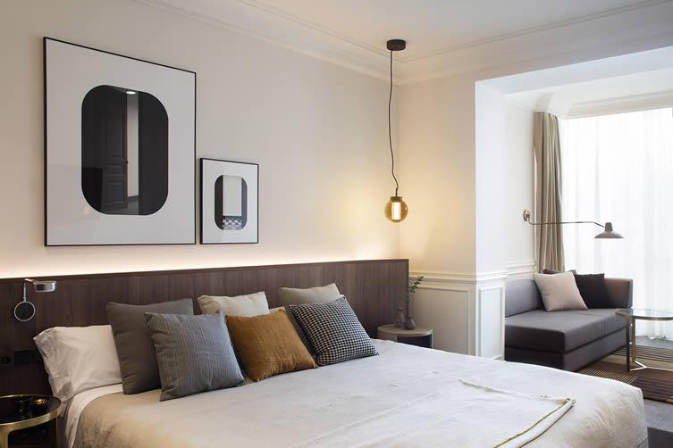 La Pedrera Design Hotel H10