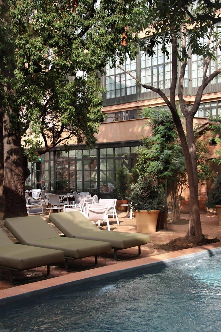 H10 Casa Mimosa Barcelona, La Pedrera Design Hotel