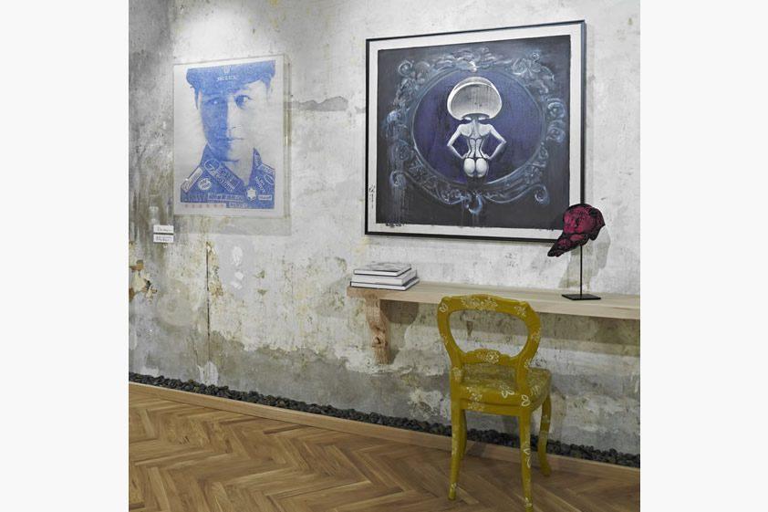 Haaz Design And Art Gallery Gad: Haaz Design And Art Gallery