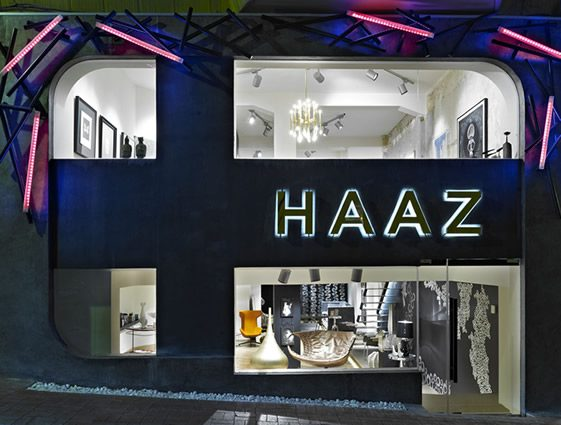 Haaz Design and Art Gallery, Istanbul