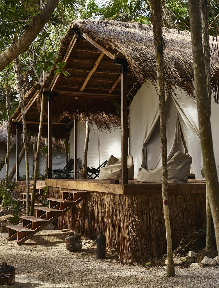 Habitas Tulum