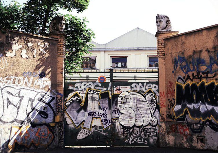 Habitat 1964, Un espace Vintage, Paris