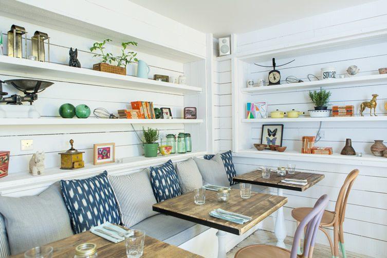 Hally's Café London