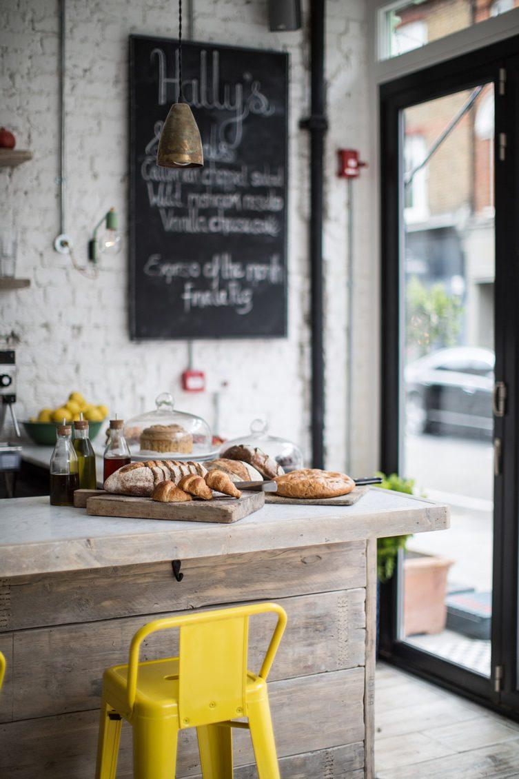 bar en Londres