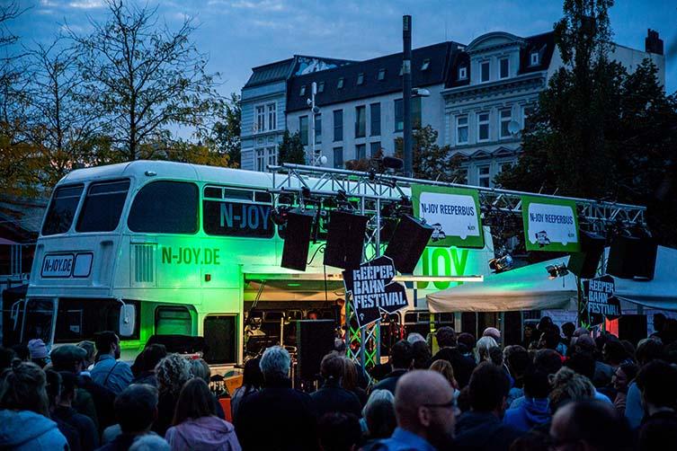 Hamburg Festival
